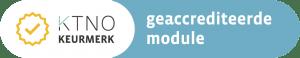 KTNO-geaccrediteerde module