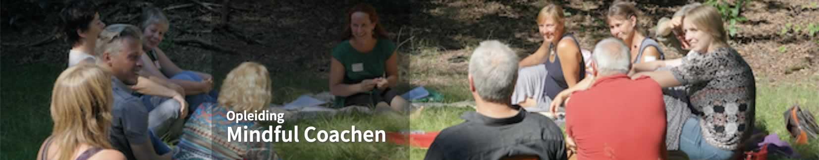 Openbewustzijn Opleiding Mindful Coachen